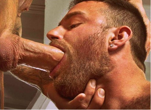 Thor's Training 2 – Open Up Boy