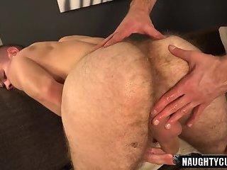 Thor's Training 5 – Massage